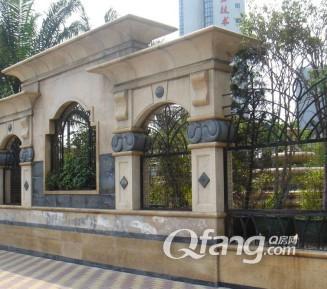 深圳市维时科技实业发展有限公司 建筑面积:7812m 关注该小区 幼儿园