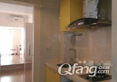 西江月单身公寓精装修只需23万
